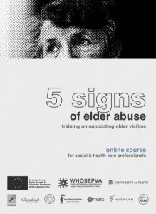 Five signs of abuse MOOC